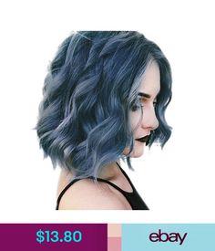 50 Price 3163a 289cb Womens Blue Hair Extensions Ebay Arooselbahr Com