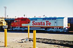 "https://flic.kr/p/Uy6J5V | Santa Fe FP45 No. 106 At San Bernardino | A couple ""insurance shots"" of No. 106"