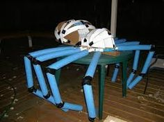 image result for giant spider halloween - Giant Spider Halloween Decoration