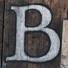 Graphic design Typographic Alphabet Letters B Alphabet Art, Alphabet And Numbers, Letter Art, Alphabet Soup, Alphabet Photography, Art Photography, Alphabet Pictures, Photo Letters, Beautiful Lettering
