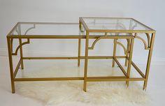 """O'verlays Anne 5"""" Corner Kit for the IKEA Vittsjo Nesting Table"""