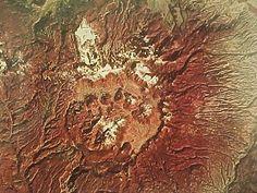 Jemez Volcanic Eruptions | Volcanic Hazards in the U.S.