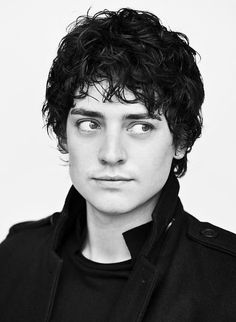 Could Aneurin Barnard be the next Doctor?