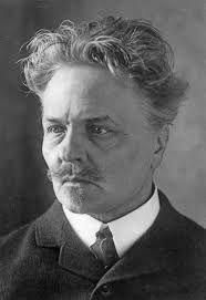 August Strindberg (Suecia). La señorita Julia: http://www.youtube.com/watch?v=oAN5S1558bQ