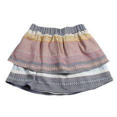 Hipkin - ESP No.1 Islas Skirt - limited sizes left