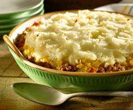 Knorr Sheherds Pie