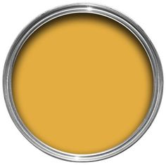 Dulux honey mustard paint