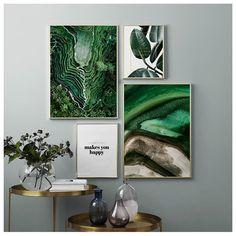 In Love With Moments Poster in der Gruppe Poster / Botanik bei Desenio AB - room inspo - Living Room Green, Green Rooms, Living Room Decor, Bedroom Decor, Bedroom Office, Inspiration Wand, Decoration Inspiration, Bedroom Inspiration, Deco Studio