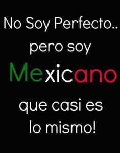 At least I know enough Spanish to understand AND agree with this!
