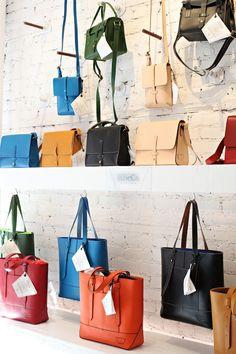 Shop Talk: Joy Gryson | theglitterguide.com