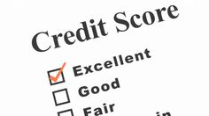 Five ways to raise your credit score for a better mortgage  -  house, save money, credit.       lj