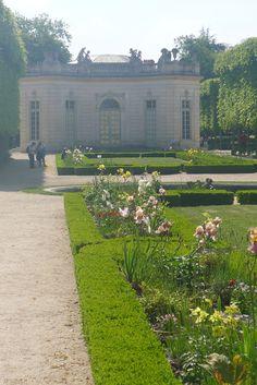 Le petit Trianon , Versailles