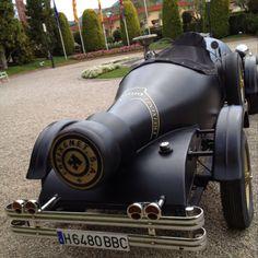 Dream car. Lol