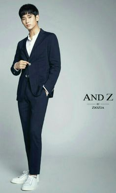 Ziozia ❤❤ 김수현 Kim Soo Hyun my love ♡♡ love everything about you..