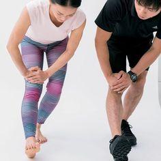 2週間でカラダがしなやかに。開脚よりも前屈で腰痛も治る! | BEAUTY CLIP | 美ST ONLINE[be-story.jp]