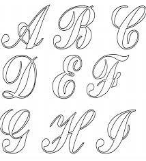 Molde De Letras Medias Pesquisa Google Moldes De Letras