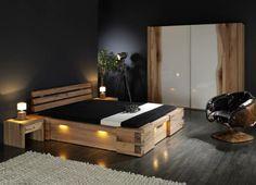 Sprenger Möbel | Das BETT - Betten - Kleiderschränke - Kommoden - Beimöbel