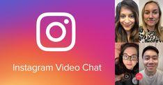 IGTV yayına başlamasının üzerinden bir hafta bile geçmeden Instagram'ın 4 kişiye kadar video chat özelliği de dün itibariyle hayatımıza dahil oldu.