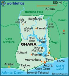 Map Of Africa Showing Ghana.111 Best Ghana Africa Images Ghana West Africa Africa