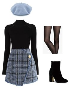 """"""" maximum"""" by dqphnc on Polyvore featuring Express, Misha Nonoo and Chicwish"""