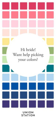 Let us help! We'll send you free fabric swatches so you can see our shades in person. With 10 gorgeous styles in 18 colors, you are sure to find the perfect bridesmaid dress. Union Station: Bridesmaid dresses you can rent or buy. Wedding 2017, Wedding Themes, Wedding Tips, Fall Wedding, Our Wedding, Dream Wedding, Bridal Tips, Maroon Wedding, Wedding Stuff