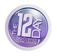 Are you a PURPLE challenger? Take the 12daybiocoffeechallenge.com today. The only coffee you should be drinking. Find out why at www.biocoffee.com    #BioCoffee12day www.biocoffee.com