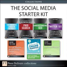 THE SOCIAL MEDIA STARTER KIT
