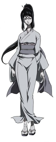 Afro Samurai – Anime (3)