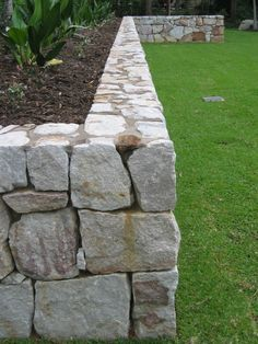 Stone Features