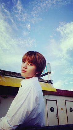 #Sungjong #INFINITE
