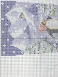 Gallery.ru / Фото #1 - Cross Stitch Crazy 079 рождество 2005 - tymannost