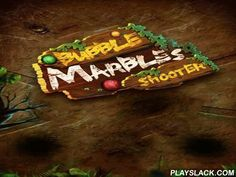 Bubble Marbles Shooter Puzzle  Android Game - playslack.com , Shoot colourful marbles at the formation of moving marbles from an artillery at the area of the competing  tract. The aim of this Android game is not to let the series of marbles go all the way along the zigzagging  way. To do that you need to shoot colourful marbles and form factions of at least 3 marbles of the same color. Such factions will explode and the movement of the whole series will be sedated  down. You can use…