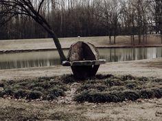 New harmony stump