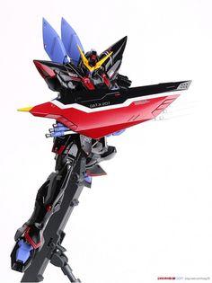 POINTNET.COM.HK - MG 1/100 Blitz Gundam