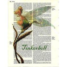 tinkerbell | Tumblr - Polyvore