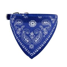 Looking for the perfect Rukiwa Adjustable Pet Dog Puppy Cat Neck Scarf Bandana Collar Neckerchief (Pink) (Blue)? Please click and view this most popular Rukiwa Adjustable Pet Dog Puppy Cat Neck Scarf Bandana Collar Neckerchief (Pink) (Blue). Dog Collar Bandana, Cat Bandana, Bandana Scarf, Neck Collar, Leather Dog Collars, Cat Collars, Pu Leather, Nylons, Cat Scarf