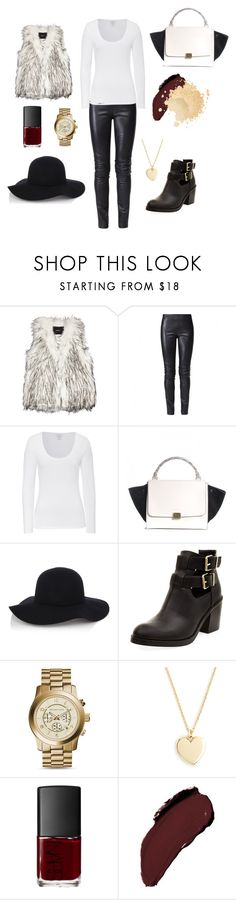 A fashion look from November 2014 featuring long sleeve shirts, white faux fur vest and reversible jerseys. Browse and shop related looks. Faux Fur Vests, Nars Cosmetics, Warehouse, Polyvore Fashion, Amanda, J Crew, Long Sleeve Shirts, Fashion Looks, Michael Kors