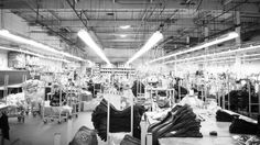8 Steps to Clothing Manufacturing will take you through steps providing the information you'll need to know in working manufacturers from beginning to end.