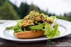 Bio Hotel Grafenast – Pill / Tirol › Der Veganizer ☘ Love ♥ Food Ψ & Rock…