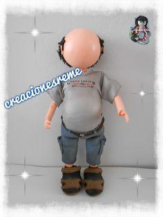 muñeca-goma-eva-personalizadas-fofucho –con-barriguita-fofucho-gordito-fofuchas-cuerpo-tallado