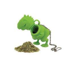 Tea Rex Tea Infuser