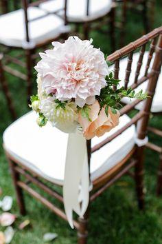 wedding ceremony idea; photo: Jenny Smith & Co.