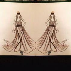 Random Gowns