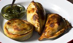 Aprenda a fazer a empanada salteña de Paola Carosella - Jornal O Globo