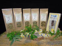 Koop nu een pakket 100% natuurlijke #kruidenthee 5x50g en 1 doos #theefilters voor tas. Meer info: https://www.delissebloem.be/…/pakket-natuurlijke-kruidenthe…