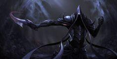 Malthael - Reaper of Souls by KatRoart on DeviantArt