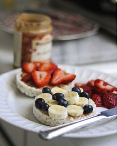 12 Healthy Breakfast Ideas - Babble