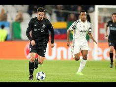 Dragões perderam por 1-0, frente à Juventus, na segunda mão dos oitavos de final da prova