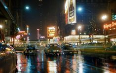 State and Randolph, 1953.