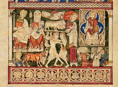 Каин и Авель. Конфликт человека с Богом.